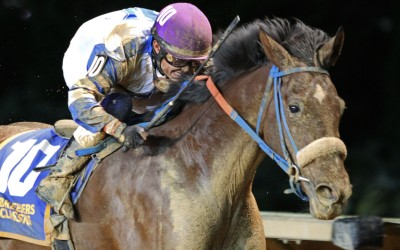 WVBC celebrates local horses, local talent